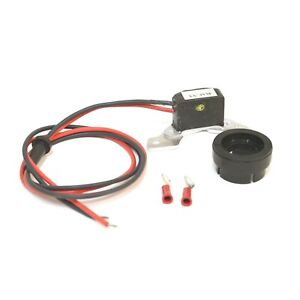 Pertronix 1284 Ignition Conversion Kit Dual Point Ford 8 Cyl