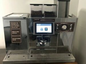 Bunn Commercial Coffee Machine Black And White 3 Ctmc