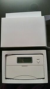 Case lot 40 Pc Heat Pump Thermostat Electronic Multi stage 2 Heat 2 Cool 1 Emh