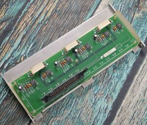 Reliance Electric 56960 Came From 15hp Drive Gate Driver Board Tested