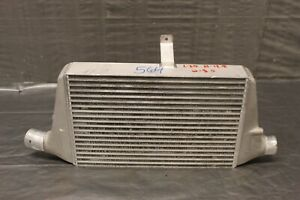 2006 Mitsubishi Lancer Evolution 9 Ams Front Mount Intercooler 564