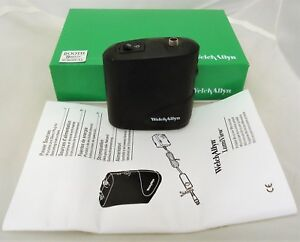 Welch Allyn 75200 Rechargeable Battery Portable Power Pack For Headlight 49000