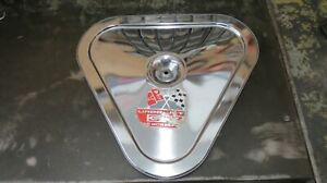 Original Corvette Tri Power Air Cleaner