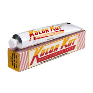 Kolor Kut 3 Ounce Tube Water Finding Paste New Free Shipping