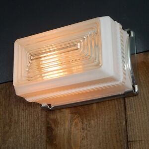 Vintage Wall Sconce Light Fixture
