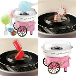 Nostalgia Cotton Candy Maker Cotton Candy Machine Maquina De Algodon De Azucar