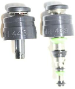Olympus Mh 438 Air water Valve And Olympus Mh 443 Suction Valve