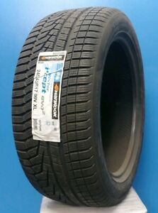 17 Hankook Winter I cept Evo2 Tire 245 45r17 99v Xl Dot18