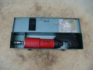 Thomas Industries Jet Line Dieless Hydraulic Crimper From 1 0 Awg To 750 Mcm