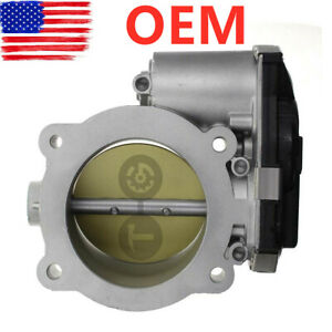 Oem Fuel Injection Throttle Body Assembly Acdelco For Gm Terrain Acadia 12670981