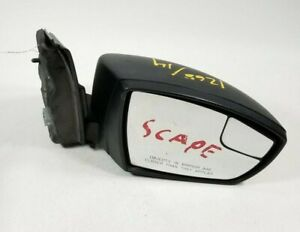 2013 2016 Ford Escape Right Side Door Mirror