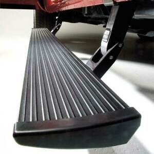 Amp Powerstep Led Electric Running Boards For 2015 2020 Ford F150 Ships Now