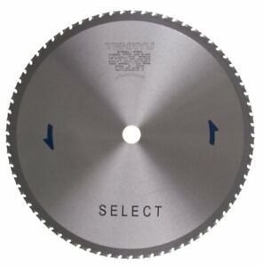 Tenryu Prf 35572ds 14 Carbide Tipped Saw Blade 72 Tooth Tcg Grind 1 Arbor
