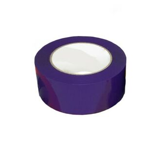 Purple Packing Tape Rolls Moving Tape 110 Yard X 2 Inch 2mil Thick 12 Rolls