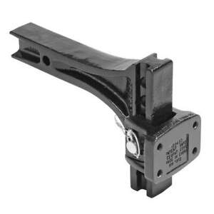 Draw Tite Adjustable Pintle Mount 63072