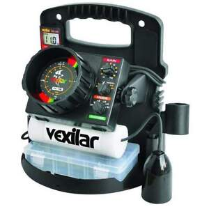 Vexilar Fl-18 Propack II and 12 Ice #PP1812D