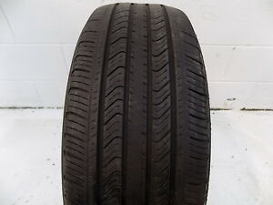 Used P215 55r17 93 V 5 32nds Michelin Primacy Mxv4