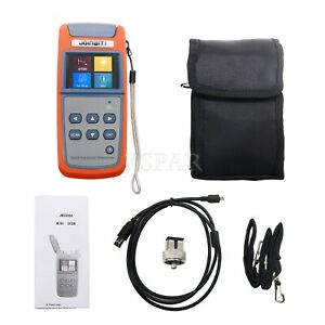 Jw3305a Optical Time Domain Reflectometer Otdr Built in Visual Fault Locator Xr