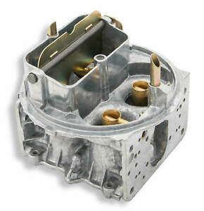 Holley 134 347 Replacement Main Body