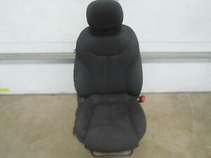 13 16 Dodge Dart Right Front Seat Black Cloth Manual Adjust Oem Morad Parts