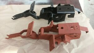 1959 1960 Chevrolet Chevy Sedan Delivery Lift Gate Hinges Reconditioned
