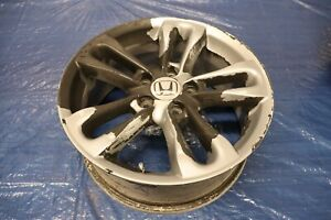2006 06 Honda Civic Si Coupe K20z3 2 0l Oem Wheel 17x7 45 Offset