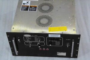 Comdel Clf 5000 Generator Clf 5000 400 Tested Working Free Ship