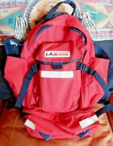 La Rescue Wildland Firefighter Pack Designed To Carry Fire Shelter