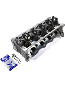 Trick Flow Cylinder Head Twisted Wedge Assembled 1 840 1 4 Tfs 51910001 M38