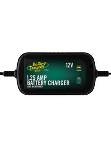Battery Tender Battery Charger Battery Tender Plus High Effic 022 0185g dl wh
