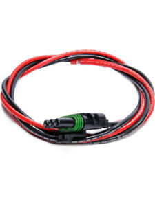 Fast Electronics Ignition Wiring Harness 36 In Long Crane 2 Pin Ign 6000 6716