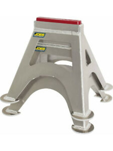 Joes Racing Products Jack Stand 14 In Tall 7 X 8 In Rectangle Base Uret 55500