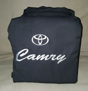 Toyota Camry 2005 2019 Seat Covers Full Set