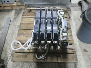Asco 7000 Series Automatic Transfer Switch H7adtsb30800n50c 800a 480v 50 60hz