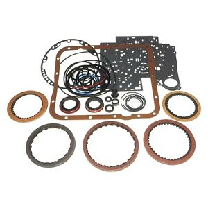 For Honda Civic 88 91 Transtar Industries 60004l Less Transmission Rebuild Kit