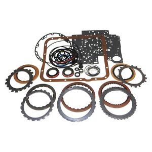 For Honda Civic 1991 Transtar Industries Master Transmission Rebuild Kit
