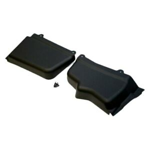 For Ford Mustang 05 14 California Pony Cars Battery Master Cylinder Covers