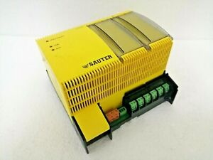 Sauter Ey as525f001 Modular Automation Station