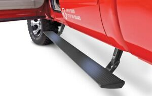 Amp Powerstep Electric Running Boards Plug N Play For 17 19 Ford F 250 F 350