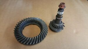 Oem Ford 8 8 3 55 Ring Pinion Gears Mustang Explorer Expedition F150
