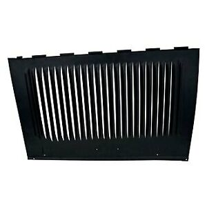 For Ford 1 2 Ton Pickup 1932 United Pacific B20350 3 Driver Side Hood Louver