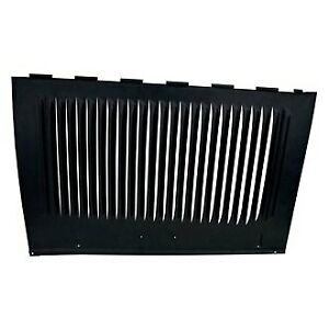 For Ford 1 2 Ton Pickup 1932 United Pacific B20350 4 Passenger Side Hood Louver