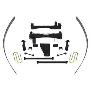 For Nissan Titan 2004 2008 Fabtech Replacement Component Box