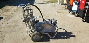Graco Gh230 Convertible Hydraulic Airless Paint Sprayer