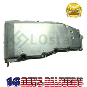 Automatic Transmission Oil Pan Fits 2013 2014 Honda Accord 21151 Rj2 000