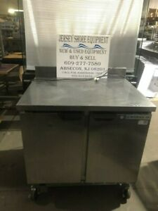 Beverage Air 36 Under counter Freezers Wtf36ay fip