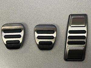 2005 2009 Ford Mustang Manual Transmission Pedal Covers Gt500 Style
