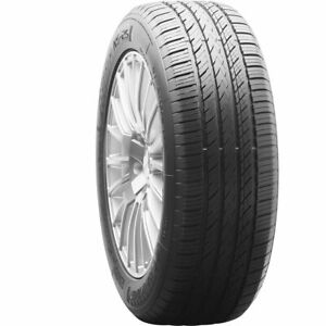 1 X 235 35zr20 92w Xl Ns 25 All season Uhp 235 35 20 2353520 Nankang Tire New
