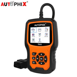 Full Systems Obdii Scanner Diagnostic Tool Abs Airbag Sas Epb Reset For Bmw Mini