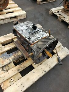 Eaton Fs 5406n Transmission Assembly Takeout 97k Miles 90 Day No Core